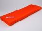 Tüllstoff - Tüll uni L722-50, Farbe 50 Fluorescent Tangerine