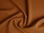 Pflegeleichter Universalstoff - Bi-Stretch L716-75, Farbe 75 nussbraun