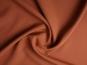 Pflegeleichter Universalstoff - Bi-Stretch L716-87, Farbe 87 rost