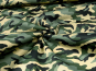 Army-Stoff Camouflage L911-34 - 2