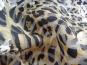 Ausbrenner 87-40-07 mit Tierfelldruck in Brauntönen - 2