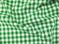 Baumwollstoff Vichykaro RS0138-125 - 1 cm - Farbe grün - 2