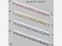 Häkel-Rüschenband elastisch Nr. 29397 - 2