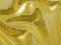 Metallic-Jersey hochglänzend 60909-g in gold - 2