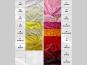 Pannesamt uni L724-21, Farbe 21 pastellrosa - 2