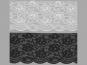 Spitze mit einseitiger Bogenkante Nr. 63491449-01, Farbe 01 weiss - 2