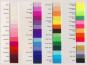 Tüllstoff - Tüll uni L722-02, Farbe 02 Silk White - 2