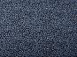 Baumwollstoff Pantherdruck L863-58 in jeansblau - 3