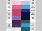 Fleecestoff - Polarfleece L718-945, Farbe 945 grau - 3