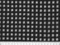 Wollstoff 80823 in schwarz-hellgrau - 3