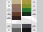Fleecestoff - Polarfleece L718-015, Farbe 015 orange - 4